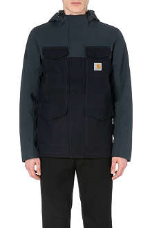 CARHARTT Howard hooded jacket