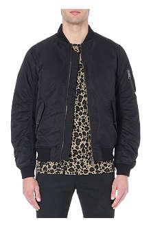 CARHARTT Ashton bomber jacket