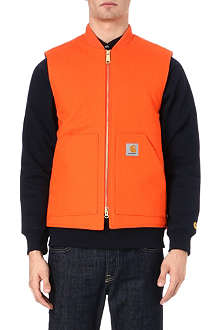 CARHARTT Cotton gilet