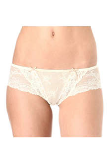 ELLE MACPHERSON INTIMATES Artistry culotte briefs