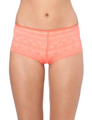 ELLE MACPHERSON INTIMATES Beach Babe boy shorts