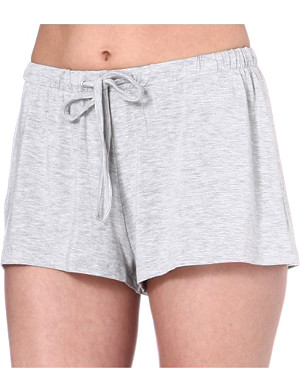 ELLE MACPHERSON INTIMATES Buttercup glow jersey shorts