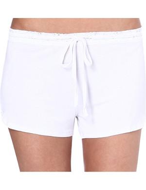 ELLE MACPHERSON INTIMATES Hippy pyjama shorts