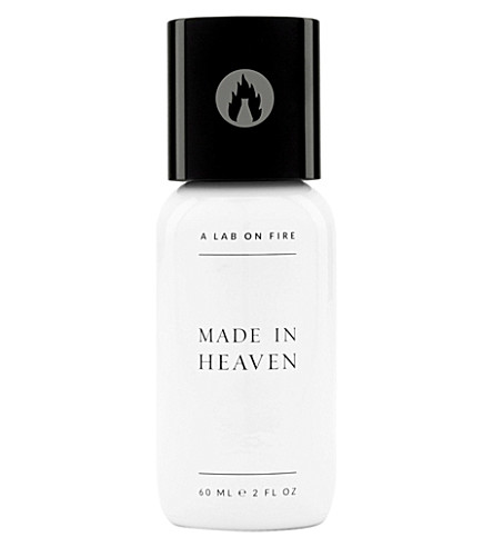 A LAB ON FIRE Made in Heaven perfume 60ml