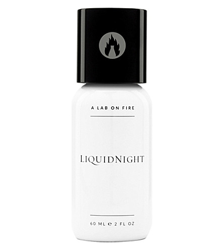 A LAB ON FIRE Liquidnight perfume 60ml