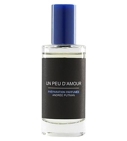 ANDREE PUTMAN Préparation Parfumée Un Peu d'Amour 100ml