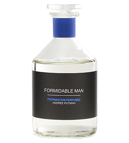 ANDREE PUTMAN Formidable Man eau de parfum 250ml