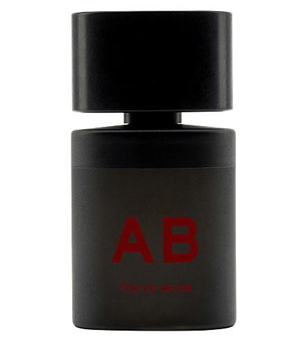 BLOOD CONCEPT Tokyo Musk eau de parfum 50ml