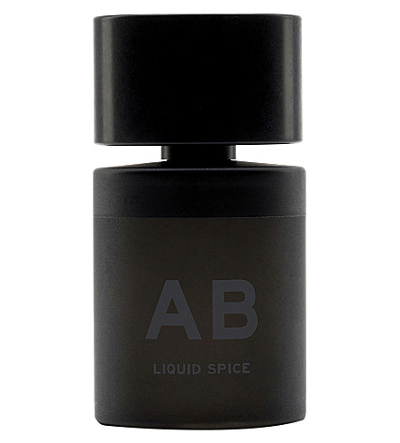 BLOOD CONCEPT Liquid Spice eau de parfum 50ml