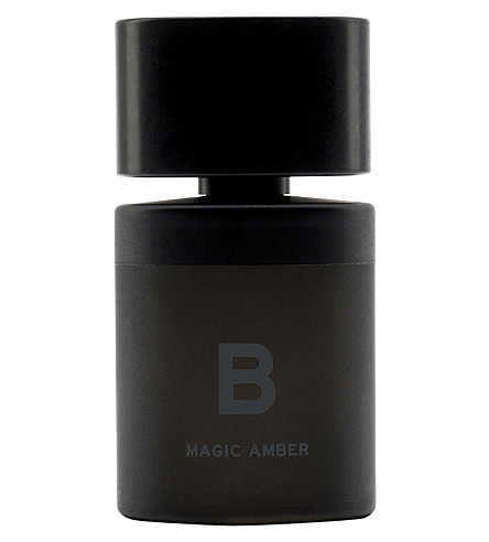 BLOOD CONCEPT Magic Amber eau de parfum 50ml