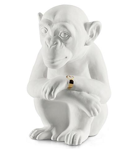 AVERY CERAMIC Ceramic chimpanzee 30cm