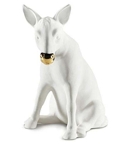 AVERY CERAMIC Ceramic donkey 27cm