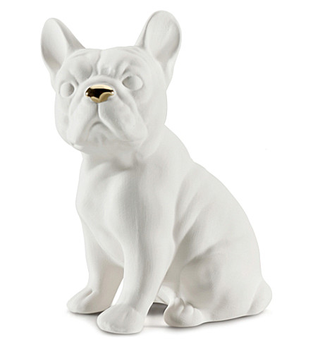 AVERY CERAMIC Ceramic bulldog 17cm