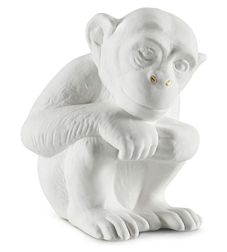 AVERY CERAMIC Ceramic gorilla 14 cm