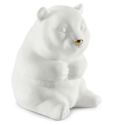 AVERY CERAMIC Ceramic panda 12cm