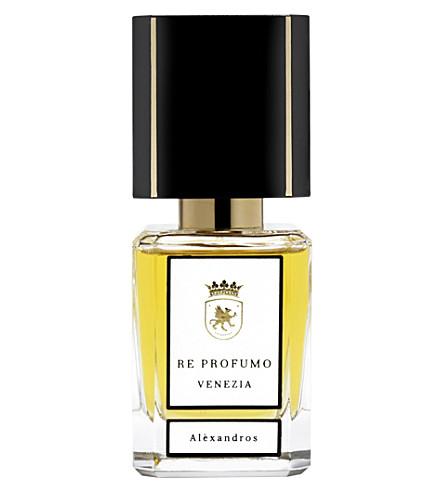 RE PROFUMO Alèxandros eau de parfum 50ml
