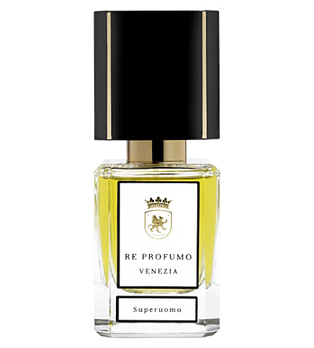 RE PROFUMO Superuomo eau de parfum 50ml