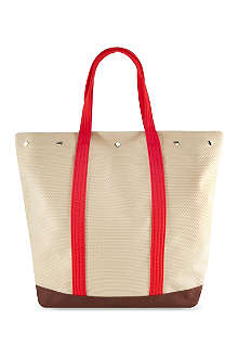 MONOCLE Cabas Cruise tote