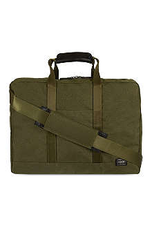 MONOCLE Porter shorthauler bag
