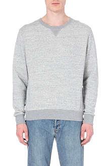 MONOCLE Voyage sweatshirt