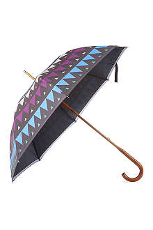 DAVID DAVID Walking stick umbrella 2