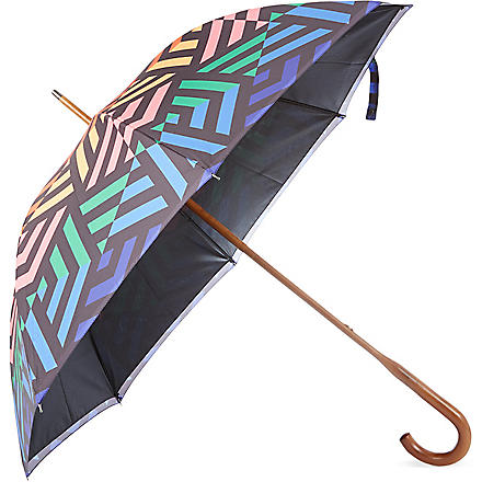 DAVID DAVID Walking stick umbrella 4 (4