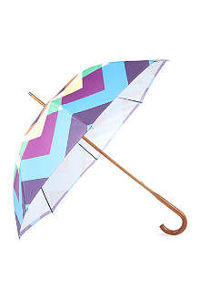 DAVID DAVID Walking stick umbrella 5