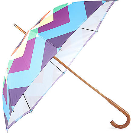 DAVID DAVID Walking stick umbrella 5 (5
