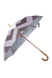 DAVID DAVID Walking stick double-canopy umbrella 6