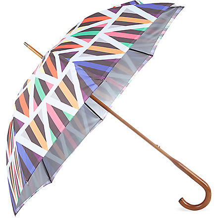 DAVID DAVID Walking stick umbrella 8 (8