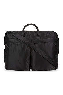 PORTER Tanker boston bag