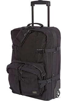 PORTER Trip Boston two-wheel suitcase