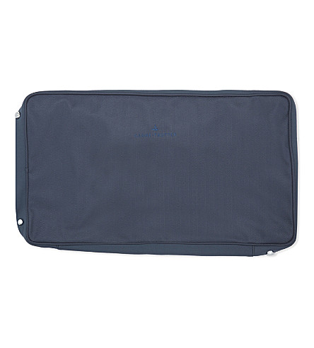 GLOBE-TROTTER Suitcase cover 30'' (Navy