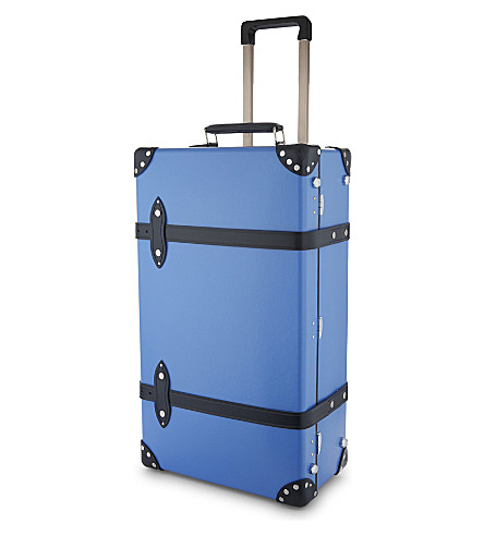 "GLOBE-TROTTER Cruise 18"" trolley suitcase (Cruise"