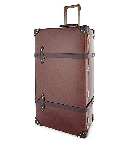 "GLOBE-TROTTER 30"" Orient trolley suitcase (Orient+-+urushi"