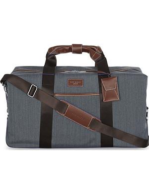 TED BAKER Clipper medium duffle bag