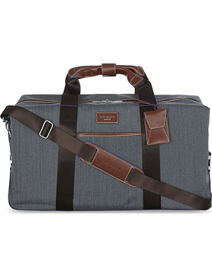 TED BAKER Clipper holdall
