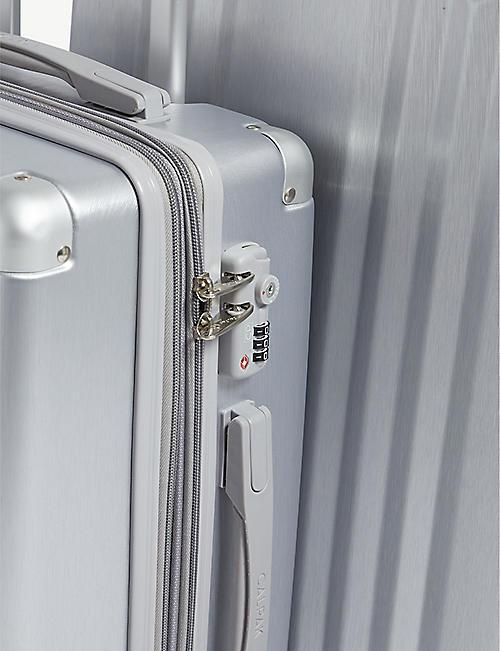 CALPAK Ambeur Set of Three Suitcases