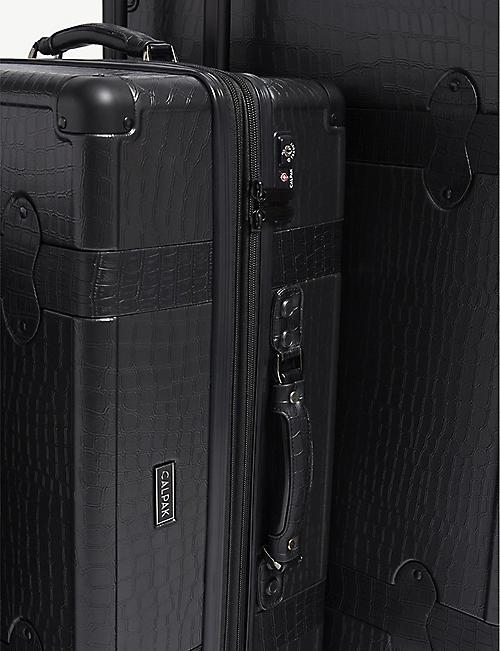CALPAK Trnk four-wheel suitcases set of three