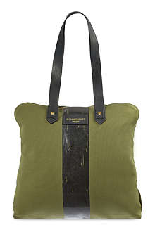 RICHARD JAMES Clifford canvas bag