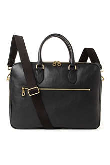MULBERRY Heathcliffe briefcase