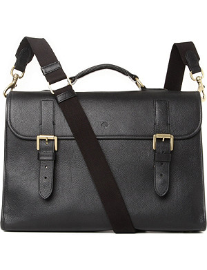 MULBERRY Walter briefcase