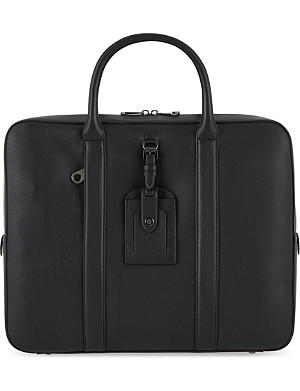 MULBERRY Matthew single document case
