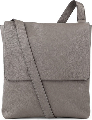 MULBERRY Reporter soft grain leather cross-body bag