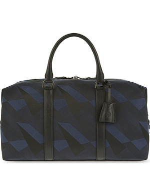 MULBERRY Small Clipper holdall