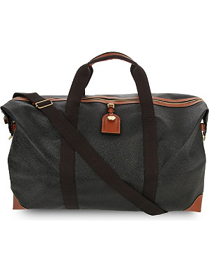 MULBERRY Large Clipper holdall