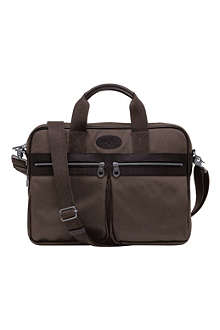 MULBERRY Henry laptop bag