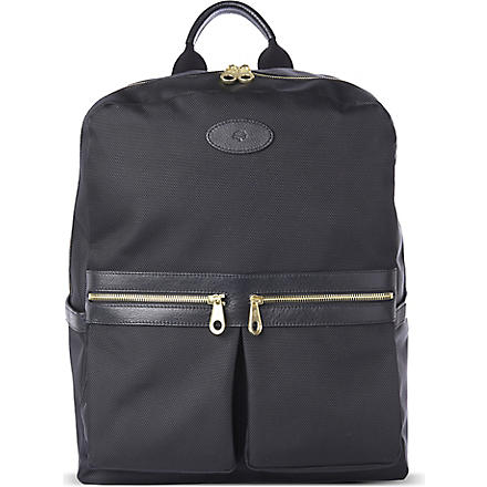 MULBERRY Henry backpack (Black