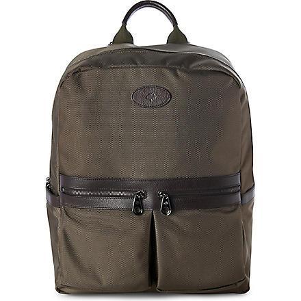 MULBERRY Henry backpack (Mole