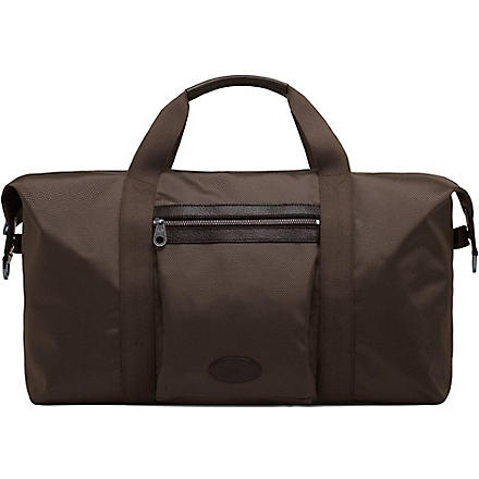 MULBERRY Henry gym bag (Mole